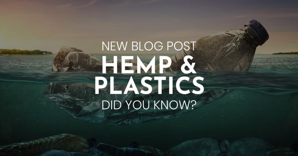 Hemp and Plastics