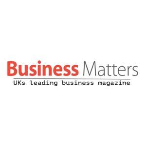 Business Matters Logo