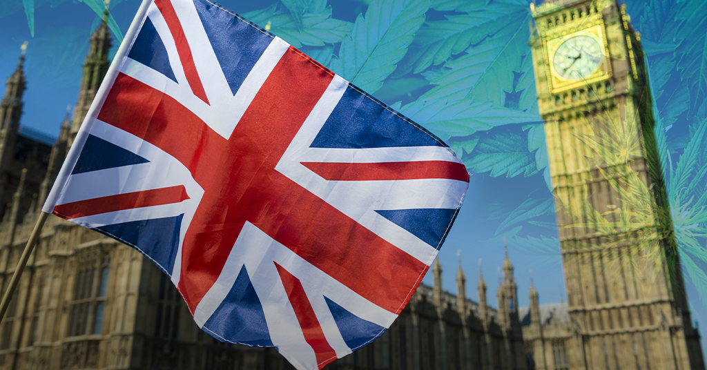 UKs rules on Hemp and CBD
