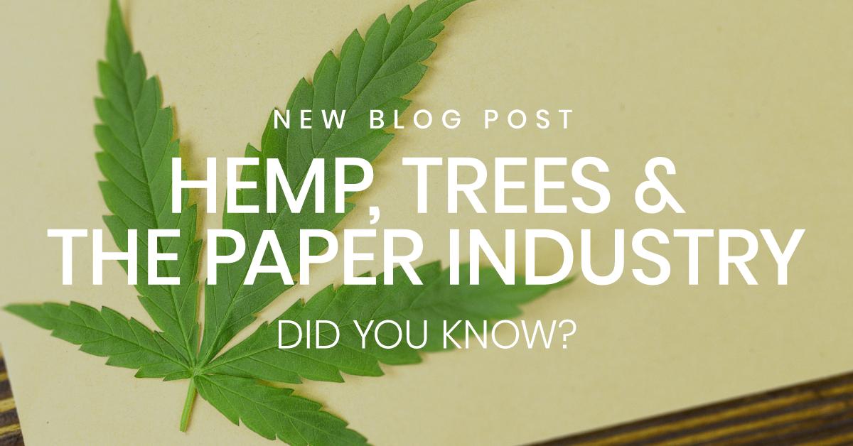 hemp-and-trees