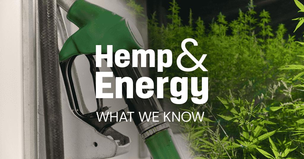 hemp & Energy