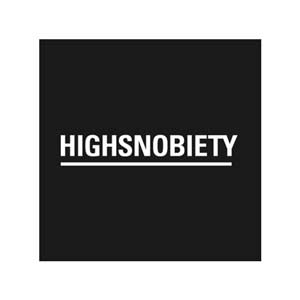 Highs Nobriety Logo