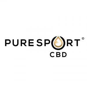 PureSport CBD Logo