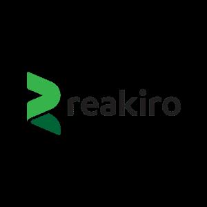 Reakiro Logo